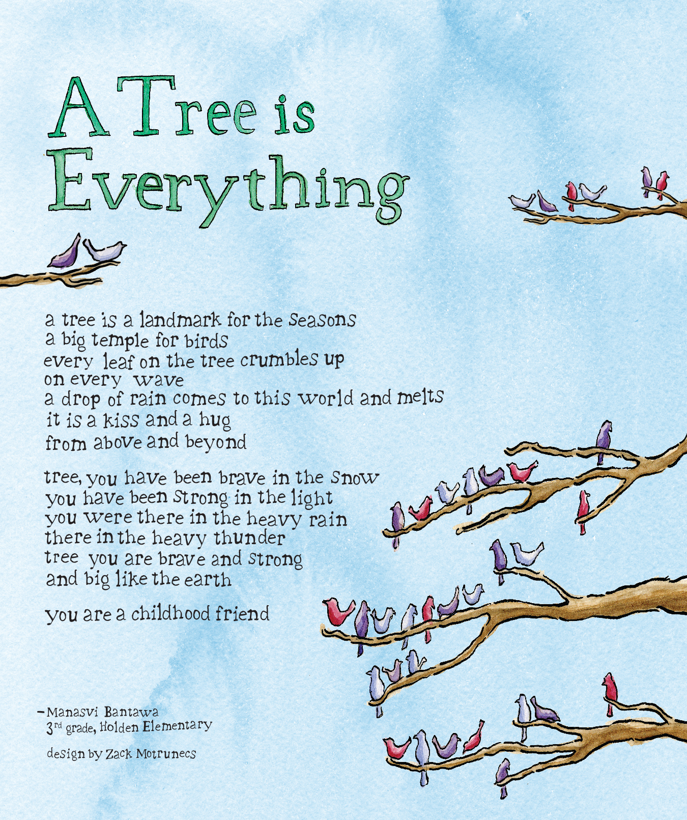 a_tree_is_everything
